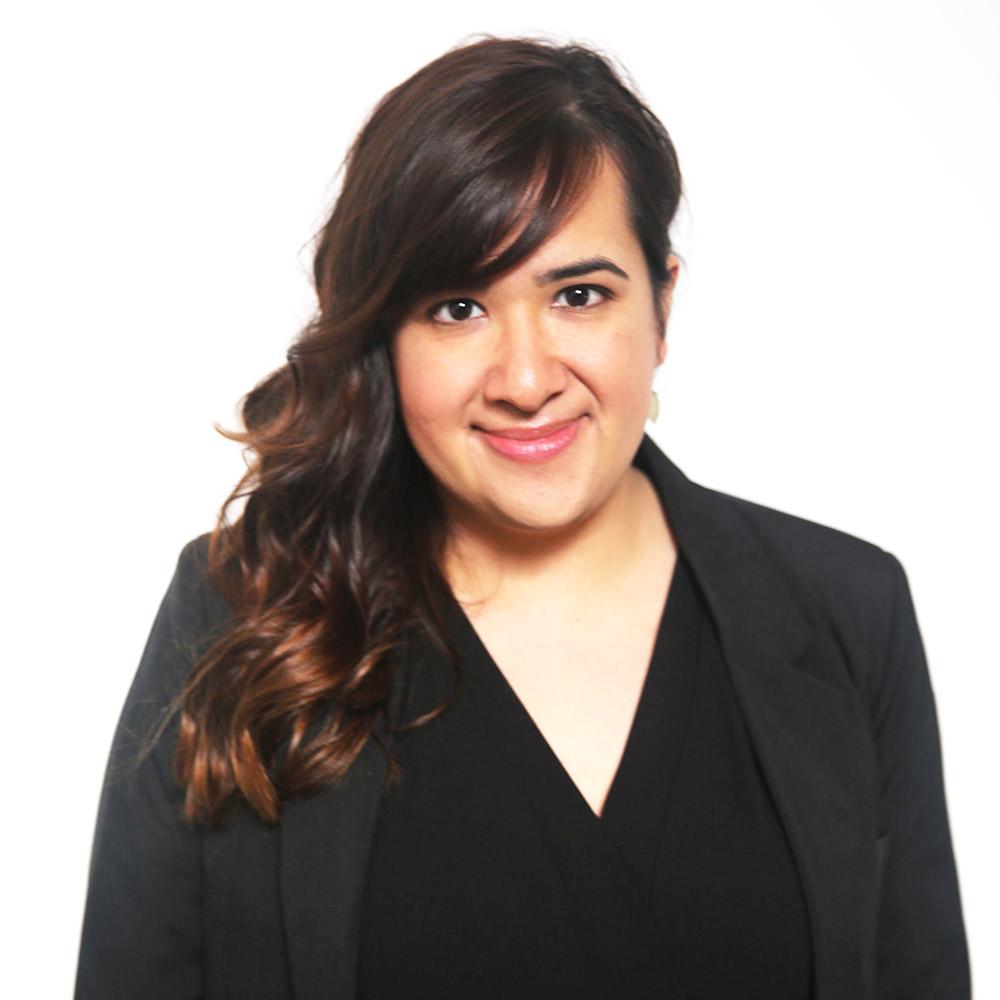 Farah Ispahany